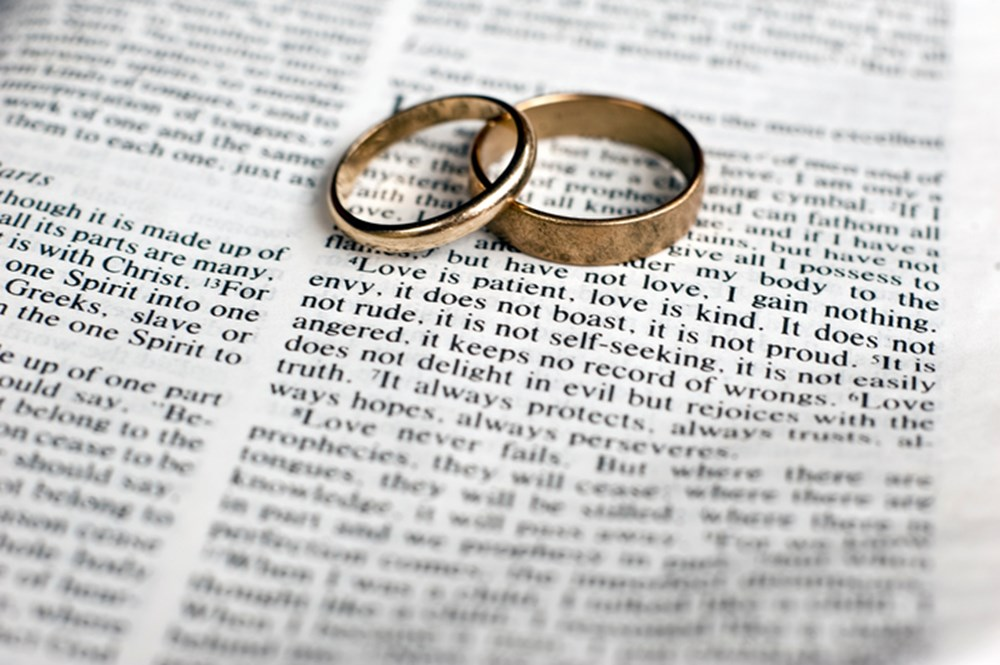 Conservatives Set Out Gay Marriage Options In Church Society Article
