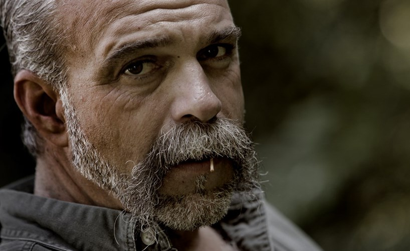 On The Trail Of The Machine Gun Preacher