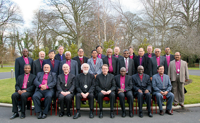 primates meeting in ireland The sense of sorrow and sometimes indignation expressed by many tec bishops over the primates' meeting and its decisions is understandable the sentiment of grief comes in many forms.