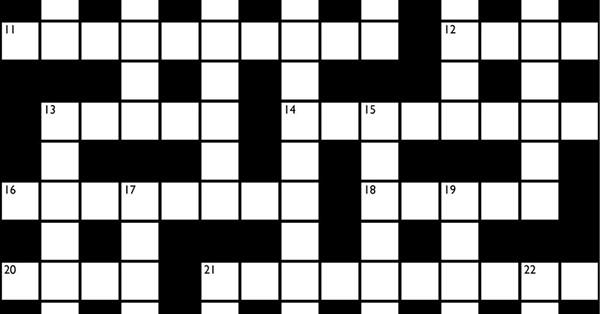 Crossword 1314