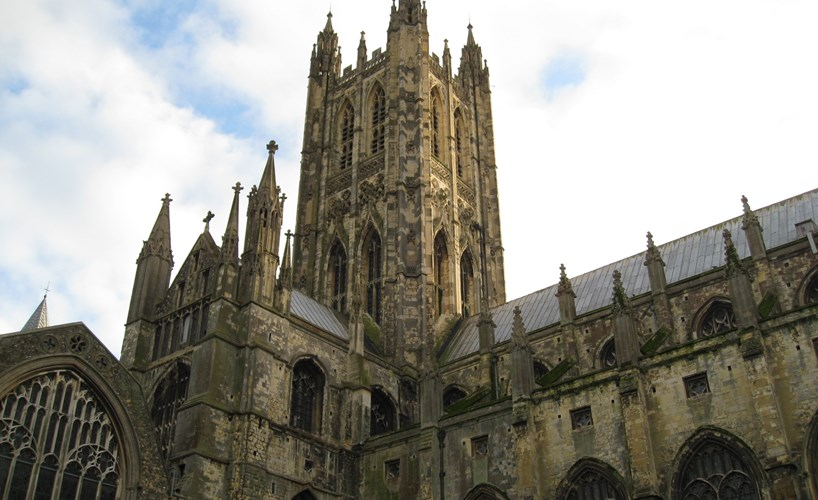 Investigation into church salaries leads to Living Wage row