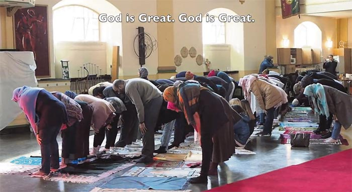 new church muslim personals Nothing is more excited than to see those sweet shy muslim girls and arab girls getting banged see the most beautiful muslim women and arab women in free porn videos and free sex movies.