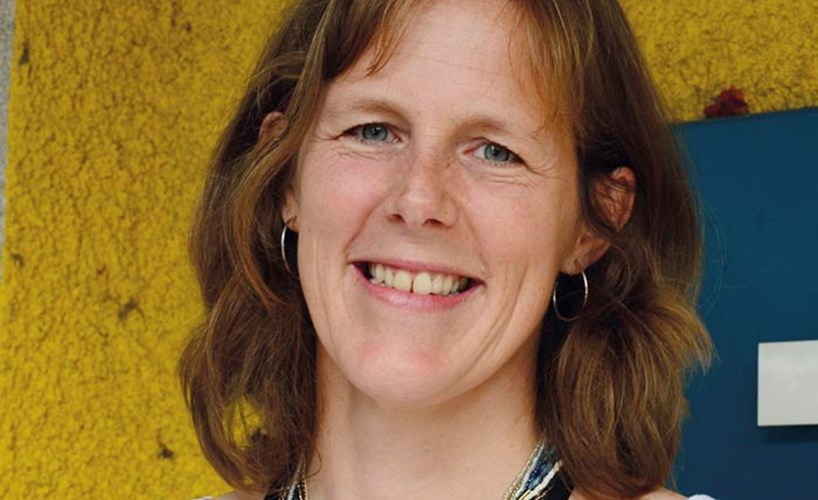 Interview: Naomi Sosa, community development worker