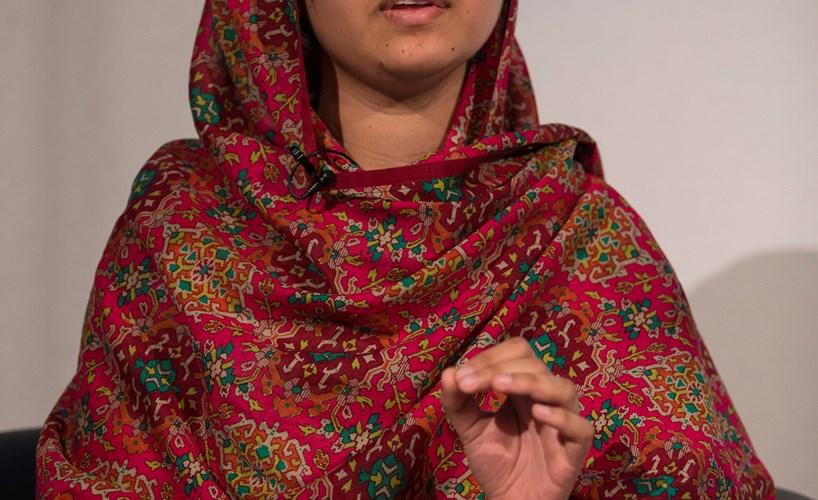 Nobel Peace Prize win for Malala Yousafzai