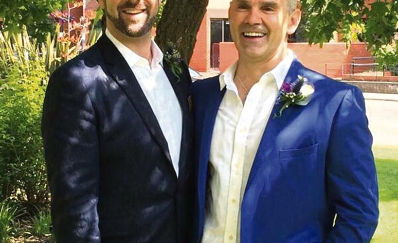 rencontre intime gay marriage à Saint-Priest
