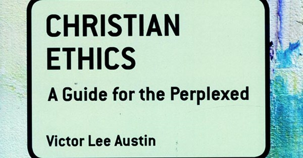 Christian Ethics: A Guide for the Perplexed (Guides for ...