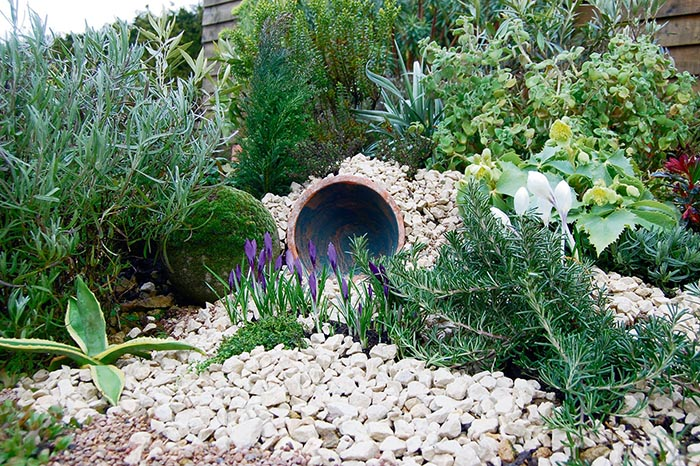 How does your easter garden grow for Easter garden designs
