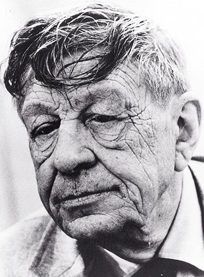 a biography of wystan hugh auden born in york england Wystan hugh auden was born february 21, 1907, in york, england he grew up in birmingham, where his father, george augustus auden, was appointed school medical officer of public health.