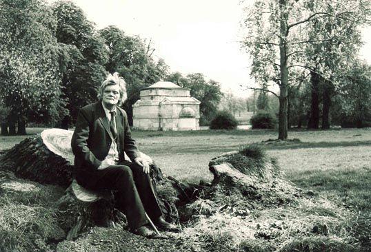 John Heath Stubbs john francis alexander heath