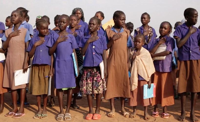 Sudanese dating uk
