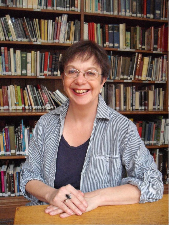 Interview: Joyce Meyer, Bible teacher and author