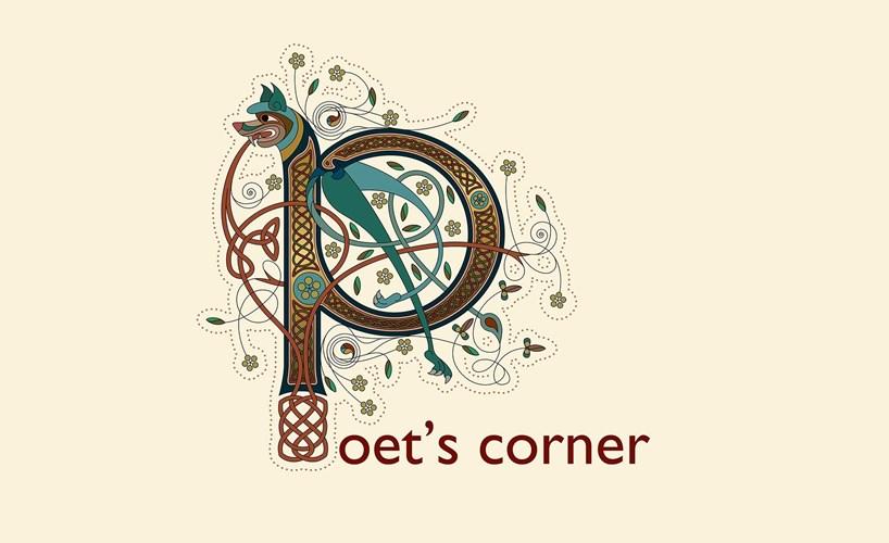 Malcolm Guite: Poet's Corner