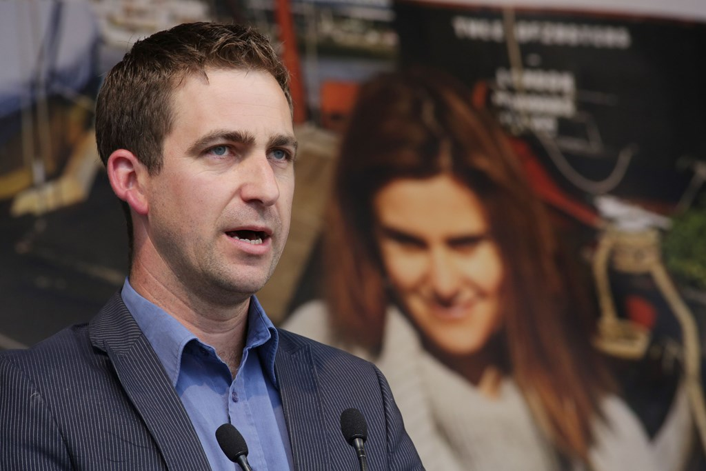 The reaction to The Great Get Together has surprised even Brendan Cox