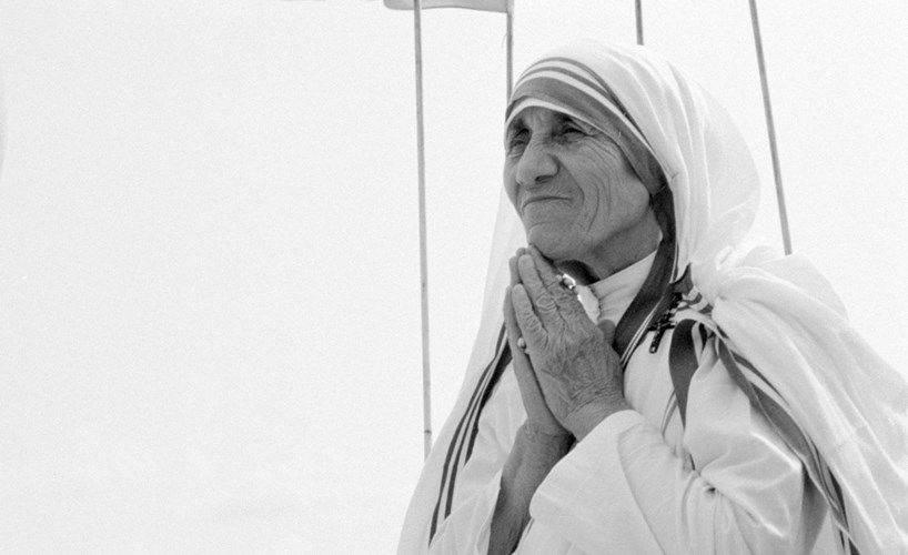 Obituary: Mother Teresa of Calcutta
