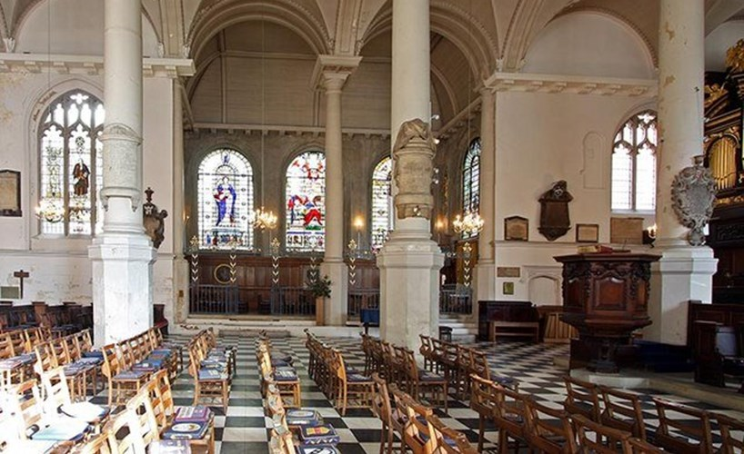 St sepulchres changes tune on hiring policy for musicians the musicians church st sepulchres in the city of london is attempting to restore its standing with the music community by clearing one saturday a malvernweather Images