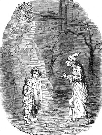 The simple faith of Charles Dickens