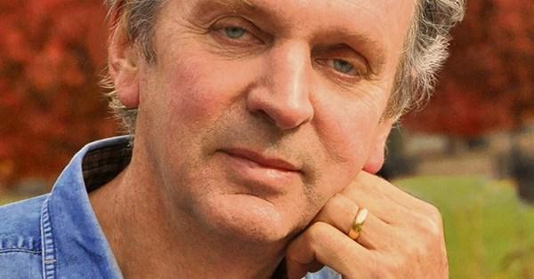 Interview: Rupert Sheldrake, biologist