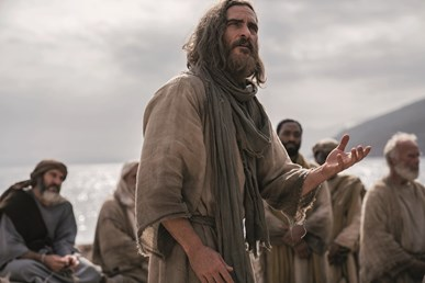 Film review: Mary Magdalene