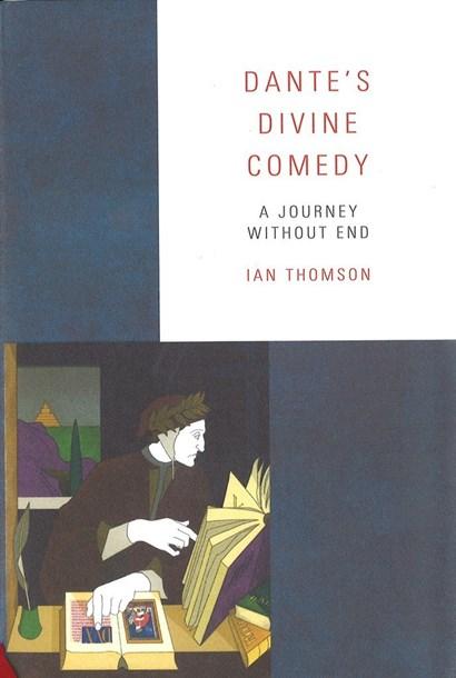 the divine comedy writer