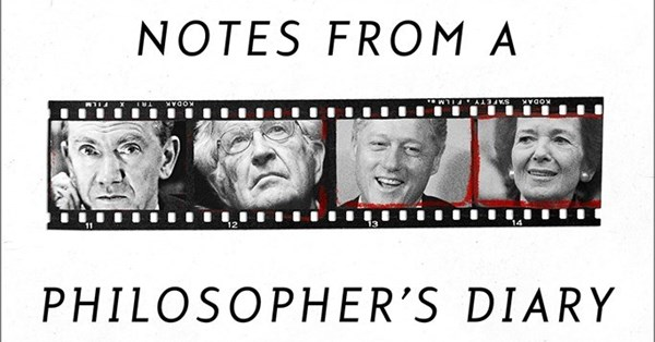 Brief Encounters: Notes from a philosopher's diary, by