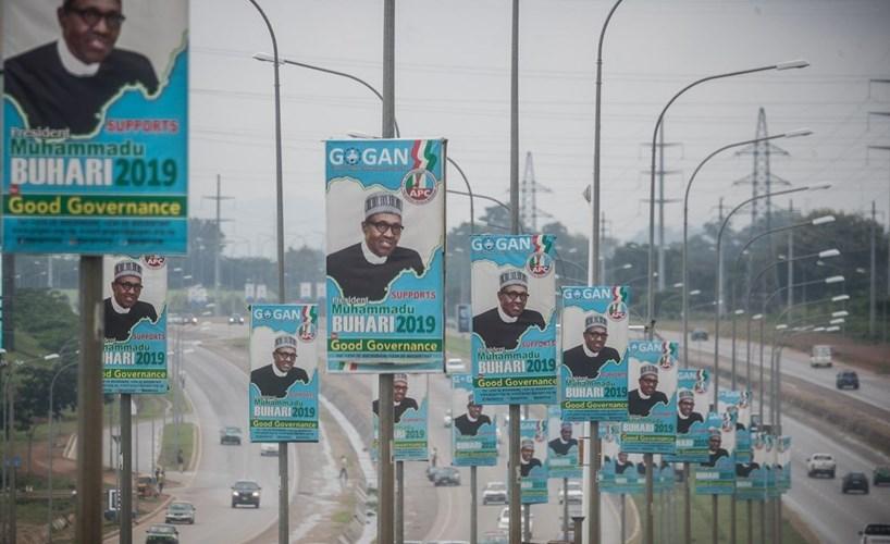 Nigerian President downplays religious differences