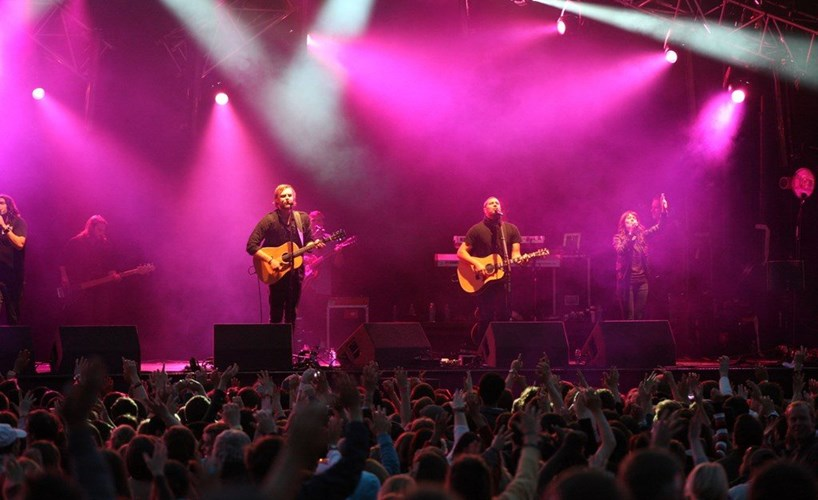 Where Next For Contemporary Worship Music