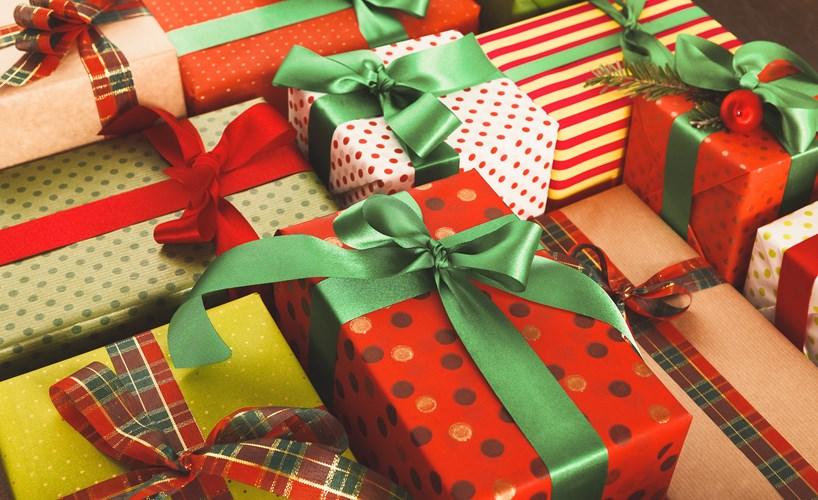 Foodbank Calls For Christmas Presents