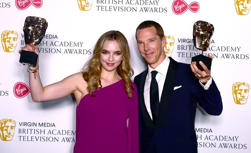 TV review: The British Academy Television Awards