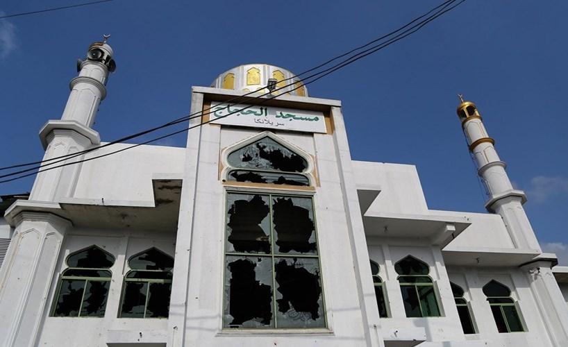 Religious tensions rise in Sri Lanka