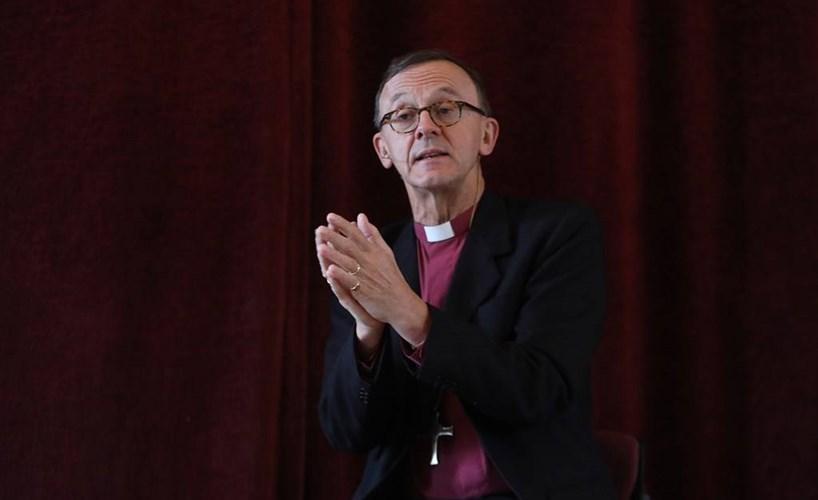 bishop peter ball - photo #9