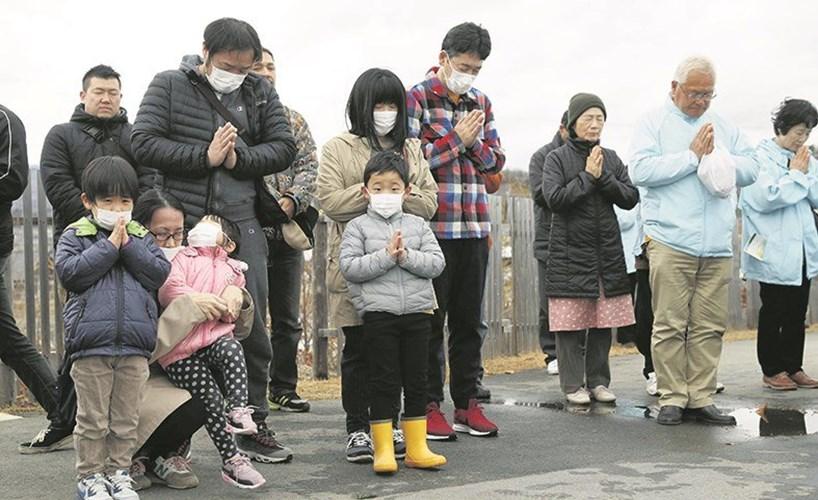 Fukushima suffering continues'