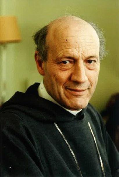 bishop peter ball - photo #11