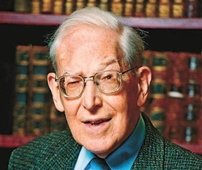 Anglican Evangelical 'giant' J. I. Packer dies, aged 93